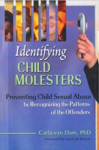 Identifying Child Molesters Cover